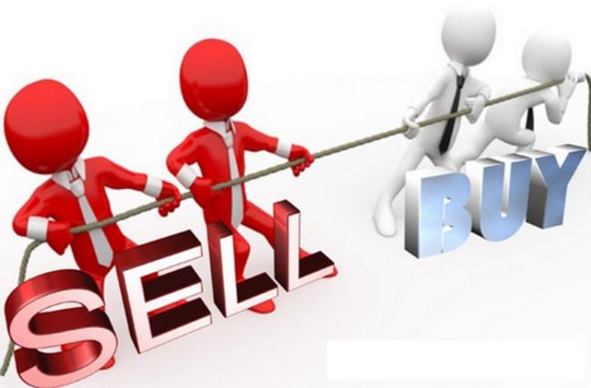DAG, FID, MDG, CTB: Thông tin giao dịch lượng lớn cổ phiếu