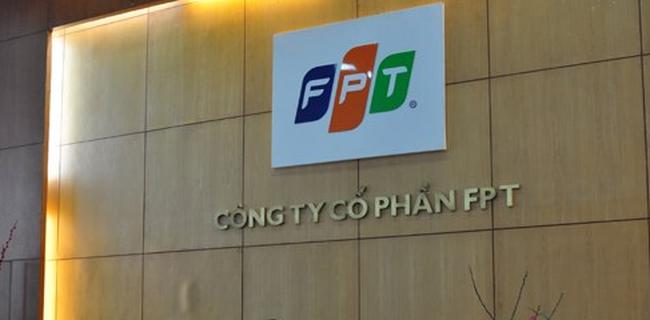 Quỹ ngoại trao tay hơn 1,4 triệu cổ phiếu FPT