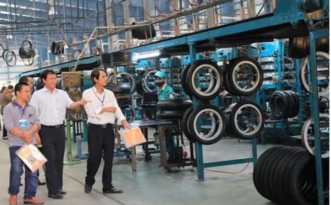 Cao Su Đà Nẵng đặt mục tiêu lãi trước thuế 144 tỷ đồng quý 3/2016