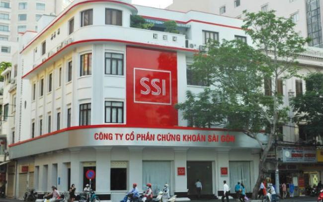 Deutsche Bank không còn là cổ đông lớn của Chứng khoán Sài Gòn (SSI)