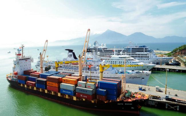 """Cảng Đà Nẵng chuẩn bị niêm yết trên HNX sau khi """"làm mưa làm gió"""" trên sàn UpCOM"""
