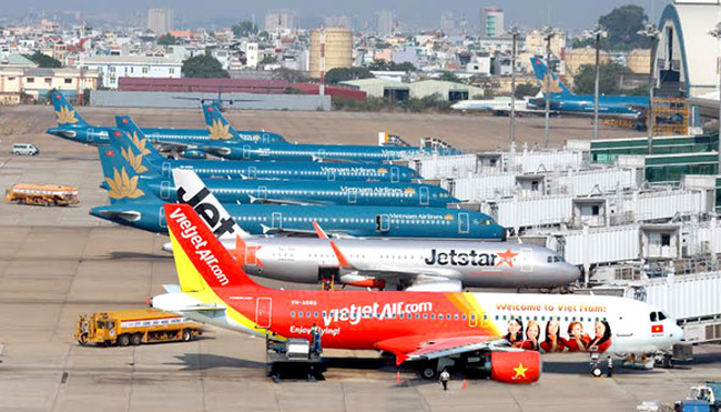 Vietnam Airlines chốt danh sách cổ đông tham dự Đại hội cổ đông bất thường năm 2017