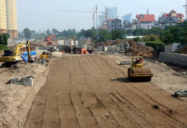 TPHCM: Hơn 6.000 tỷ khép kín đường vành đai 2 đoạn Quốc lộ 1 đến đường Nguyễn Văn Linh