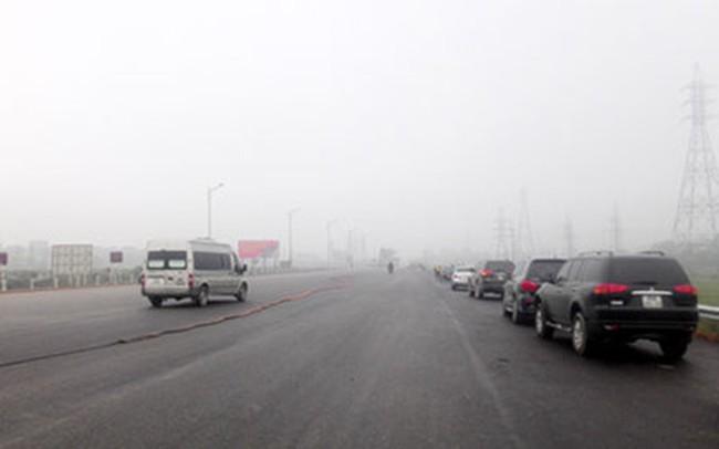 Thông xe dự án nâng cấp Quốc lộ 1 đoạn Hà Nội - Bắc Giang
