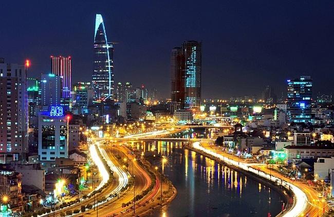 Việt Nam trên bức tranh nhiều mảng tối