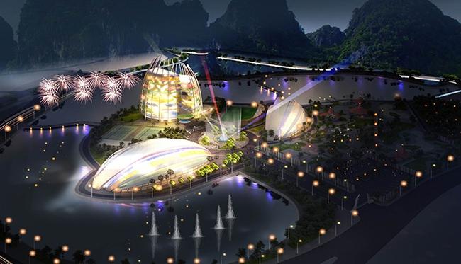 Quảng Ninh không đồng ý xây trụ sở TP Hạ Long tại Cung Văn hóa Thanh thiếu niên