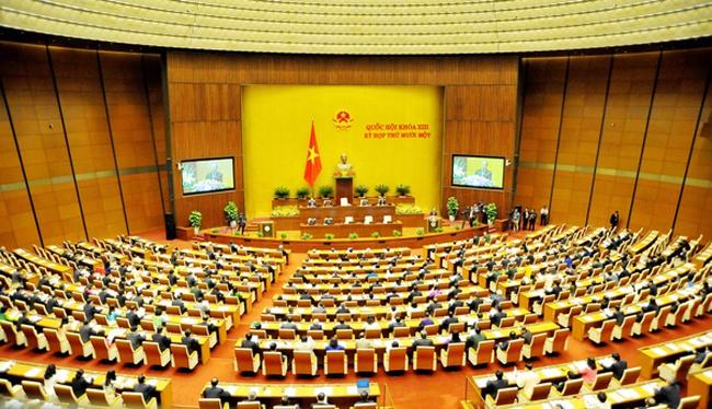Ngày mai (30/3), Quốc hội bắt đầu quyết định nhân sự Nhà nước