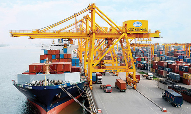 Kết quả hình ảnh cho cảng hải phòng