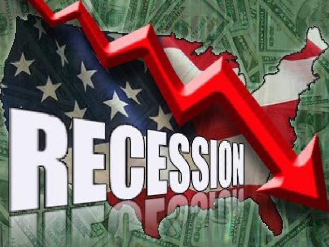 60% khả năng nước Mỹ sẽ rơi vào suy thoái chỉ trong 12 tháng tới