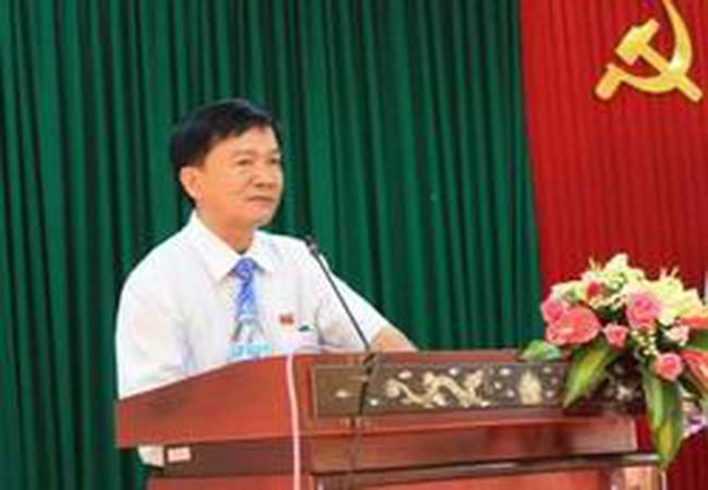 Thủ tướng phê chuẩn nhân sự tỉnh Quảng Ngãi