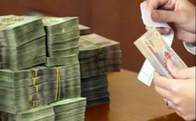 Nâng mức tạm ứng các khoản chi ngân sách lên 50%