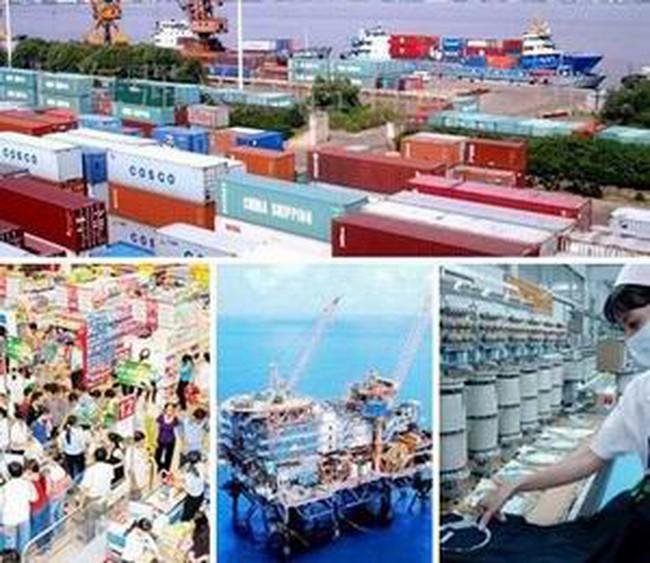 Đẩy mạnh xuất khẩu các mặt hàng có thế mạnh
