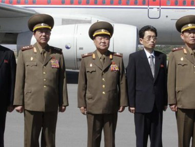 Yonhap: Triều Tiên tử hình Tổng Tham mưu trưởng quân đội