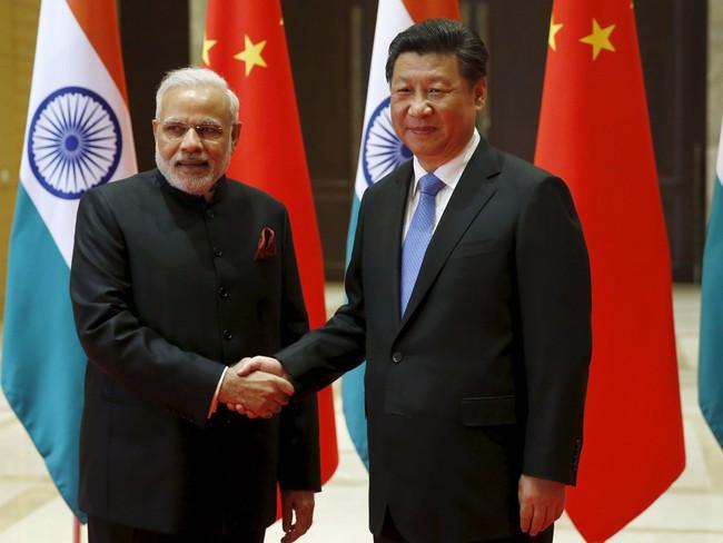 Bằng cách này Trung Quốc và Ấn Độ đang thay đổi luật chơi trên thị trường dầu mỏ