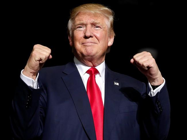 Trí thông minh nhân tạo dự đoán chính xác 3 mùa bầu cử gần đây nhất cho biết Trump sẽ thắng cử