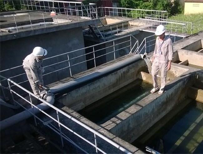 """Sở Xây dựng điểm mặt 6 chung cư dùng nước sinh hoạt """"bẩn"""" tại Hà Nội"""