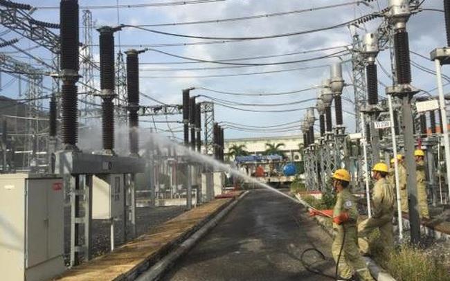 Các công ty con của EVN đua giảm tổn thất điện năng