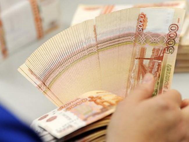 Nga chi gần 10 tỷ USD đối phó khủng hoảng tài chính trong nước