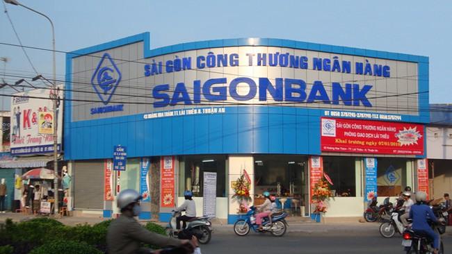 Saigonbank đã lỗ hơn 100 tỷ trong quý IV/2015?