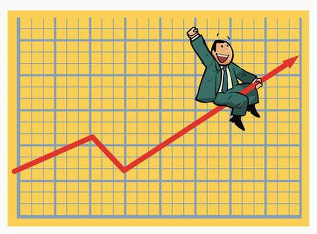 Tuần 4-8/7: Dòng tiền nội đẩy VnIndex lên mức cao nhất trong vòng 8 năm