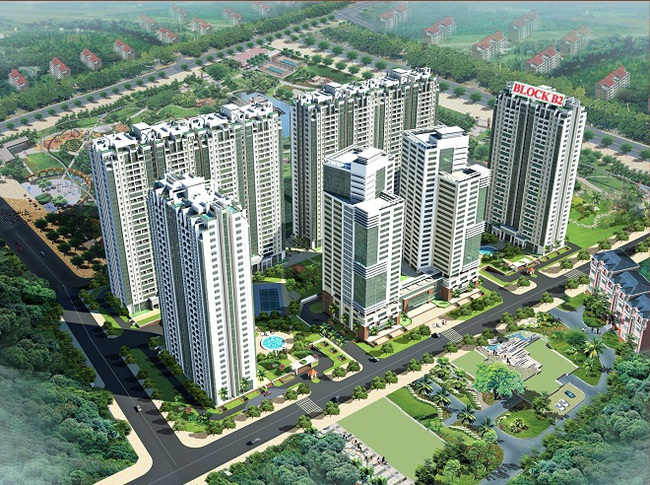 Mở bán đợt cuối 20 căn hộ cao cấp Samland Giai Việt quận 8