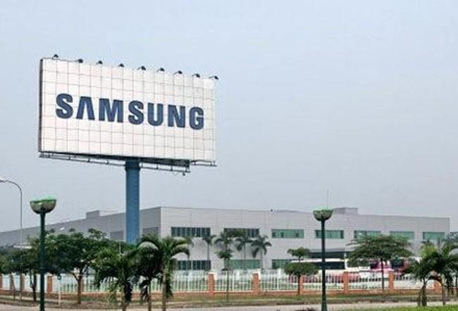 """Hé lộ lý do Samsung xây trung tâm 300 triệu USD tại """"đất vàng"""" Nguyễn Xiển"""