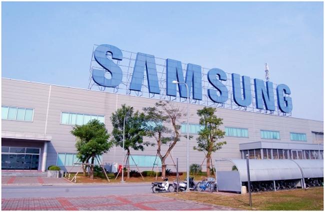 """Samsung, LG """"dè chừng"""" kế hoạch tăng lương tối thiểu của Việt Nam"""