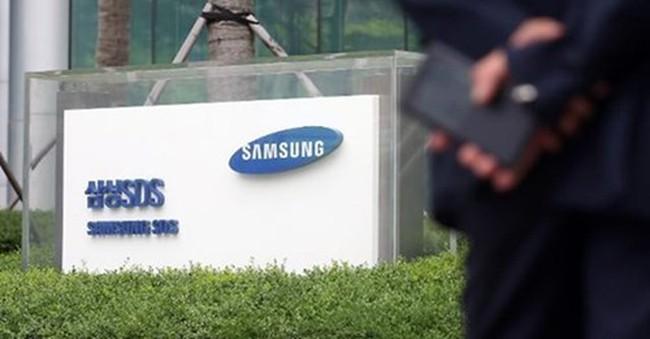 """Samsung """"lấn sân"""" sang lĩnh vực hàng không ở Việt Nam"""