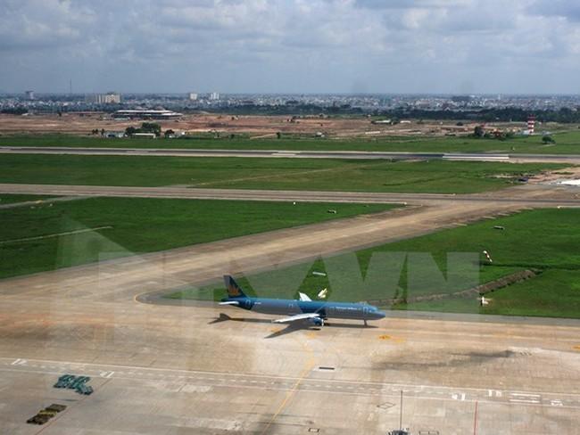 Đường cất hạ cánh sân bay Nội Bài, Tân Sơn Nhất bị hằn lún cục bộ