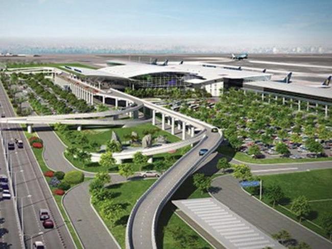 Hoàn thiện chính sách bồi thường dự án sân bay Long Thành