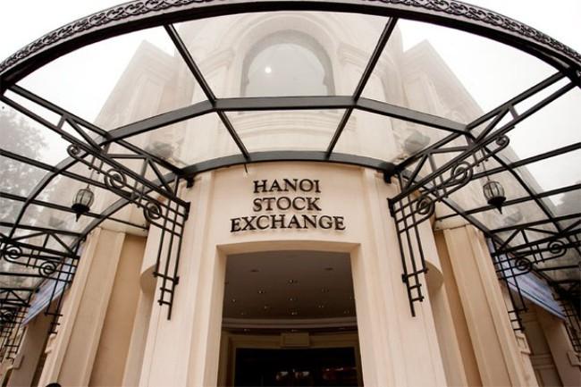Nhóm cổ phiếu ngành công nghiệp tăng mạnh nhất HNX trong tháng 9/2015