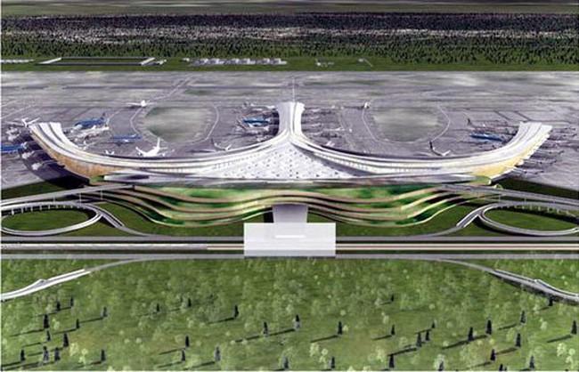 Đề xuất cơ chế đặc thù dự án Cảng hàng không quốc tế Long Thành