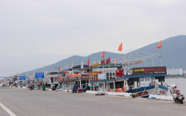 Sau chìm tàu, bàn giao Cảng sông Hàn cho Biên phòng quản lý