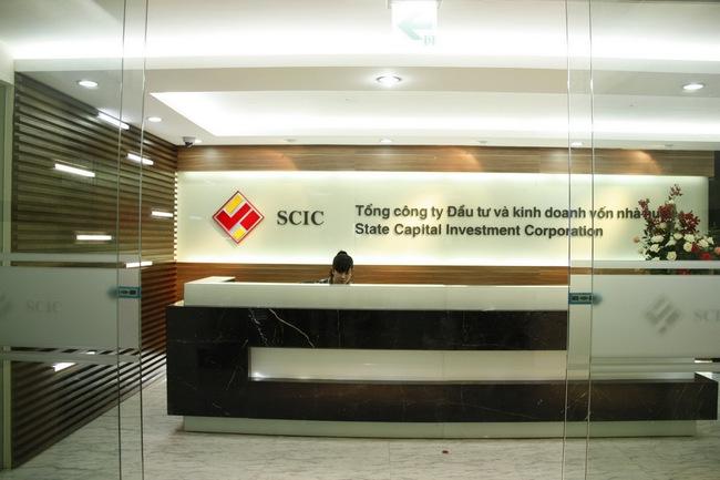 SCIC: Năm 2015 lãi hơn 8.400 tỷ đồng, thu về 4.500 tỷ từ thoái vốn