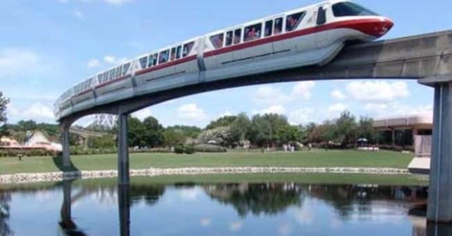 Tin vui cho người dân Sài Gòn, sẽ xây tuyến tàu điện một ray trên cao trị giá 8.400 tỷ đồng