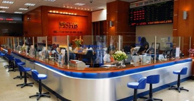 NHNN chấp thuận nguyên tắc Vinaconex Viettel sáp nhập vào ngân hàng SHB