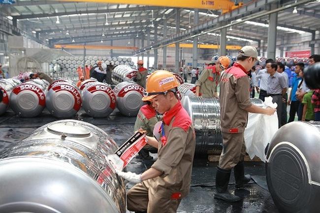 Sơn Hà (SHI) lùi thời hạn phát hành 20 triệu cổ phiếu tăng vốn đến cuối năm 2016, đầu năm 2017