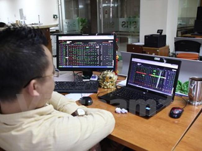 Tâm lý nhà đầu tư vững vàng hơn trước biến động từ kinh tế Trung Quốc