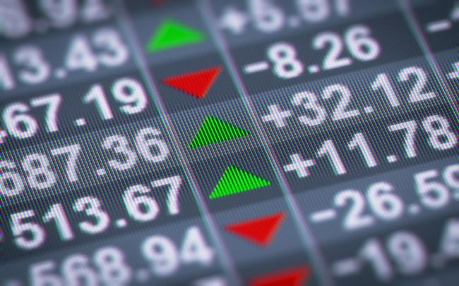 Thị trường rung lắc, khối ngoại đẩy mạnh mua ròng hơn 200 tỷ đồng