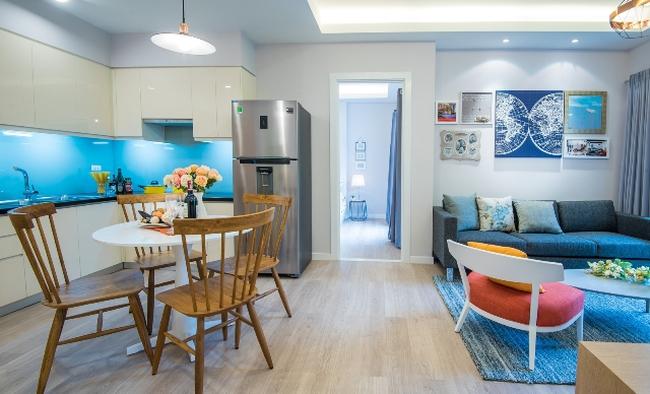 """Giai đoạn 2016-2017, dễ dàng mua nhà ở thế """"trên cơ"""""""