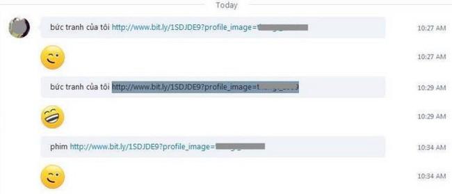 Hàng loạt người dùng Skype tại VN dính mãđộc