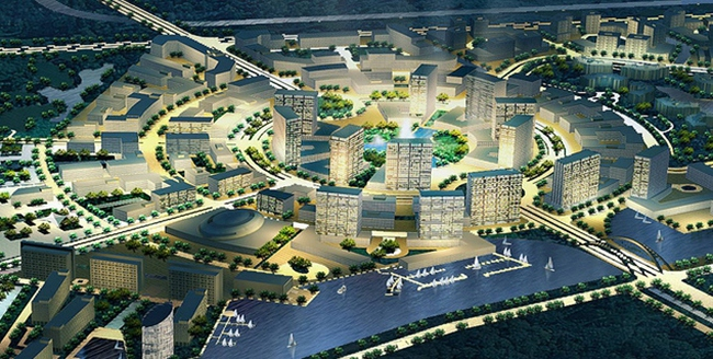 """Tp.HCM ra """"tối hậu thư"""" cho dự án 3,5 tỷ USD của ông lớn BĐS Malaysia"""