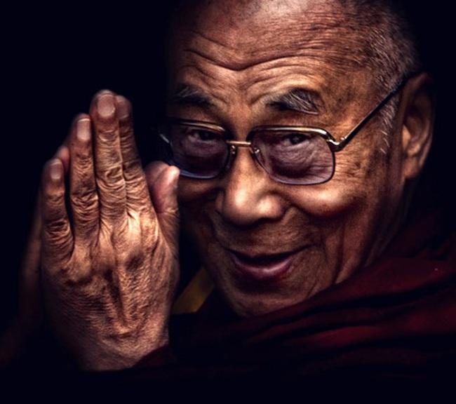 """10 lời răn dạy ý nghĩa của Đức Đạt Lai Lạt Ma bạn cần """"khắc cốt ghi tâm"""""""
