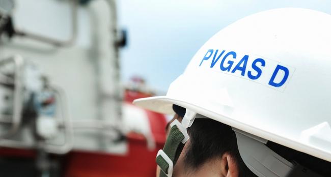 PVGasD báo lãi 238 tỷ đồng năm 2015, tăng 44% so với năm 2014