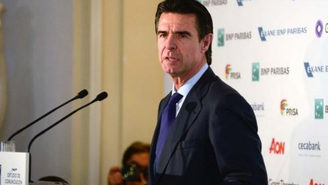 Bộ trưởng Tây Ban Nha từ chức vì tài liệu Panama