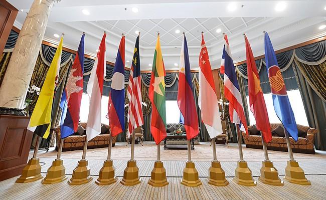 Cuối cùng thì ASEAN đã có thể ngẩng cao đầu trước EU