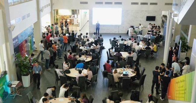 """Thủ tục hành chính """"ép"""" startup Việt chuyển công ty sang Singapore?"""