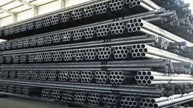 Thép, quặng sắt Trung Quốc phục hồi mong manh