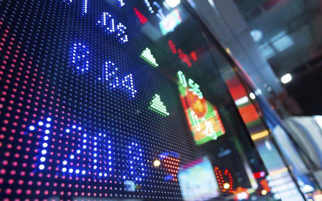 Thị trường chứng khoán lo sợ bầu cử Mỹ trở thành một Brexit thứ hai