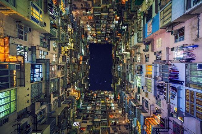 """Không phải """"chung cư tổ chim"""", đây mới là 10 điều thú vị nhất về Hong Kong"""